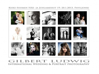 Gilbert Ludwig Wedding Photography