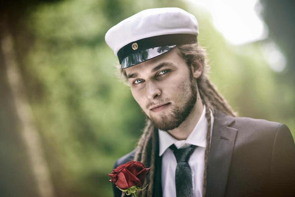 YO kuvaus Jyväskylä, Valokuvaaja Gilbert Ludwig