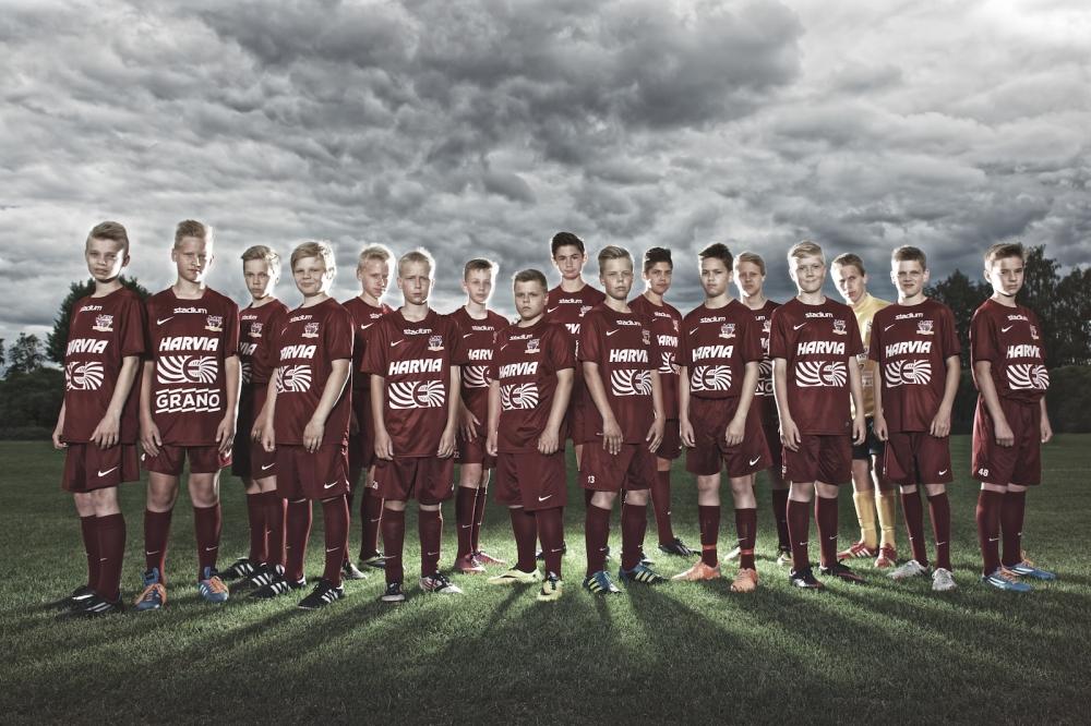 Gilbert Ludwig - Urheilukvaus Jyväskylä