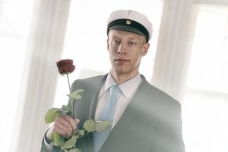 Gilbert Ludwig - YO-Kuvaus Yyväskylä